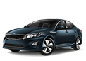 New Kia Optima Hybrid in Mount Hope